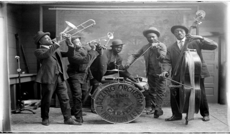 banda jazz musica